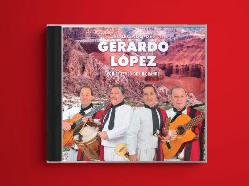 El legado de Gerardo López