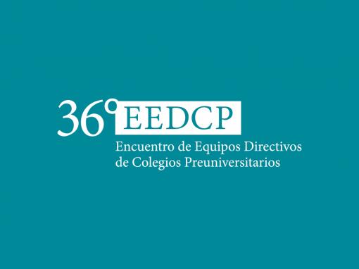 36° Encuentro de Equipos Directivos de Colegios Preuniversitarios