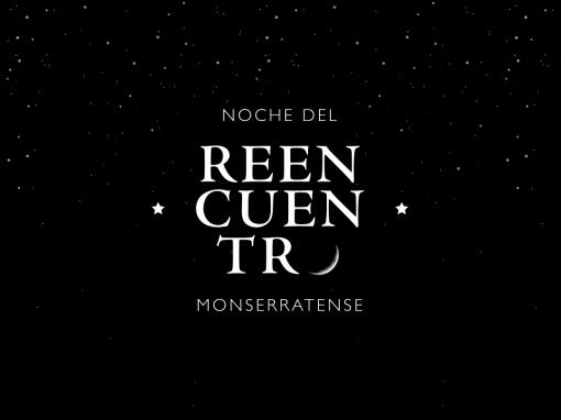 Noche del Reencuentro Monserratense